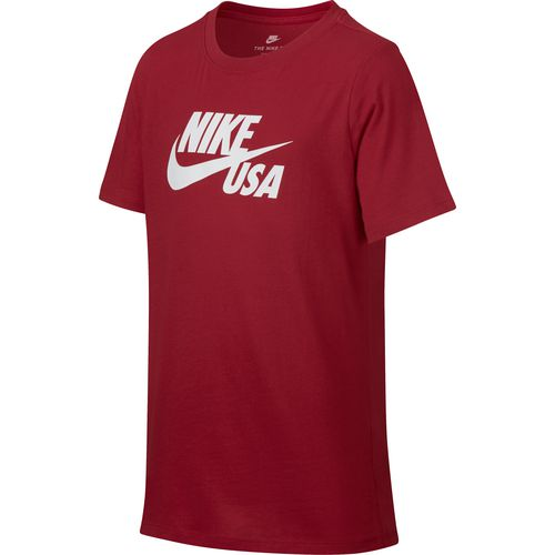 Nike Boys' Sportswear T-shirt - view number 2