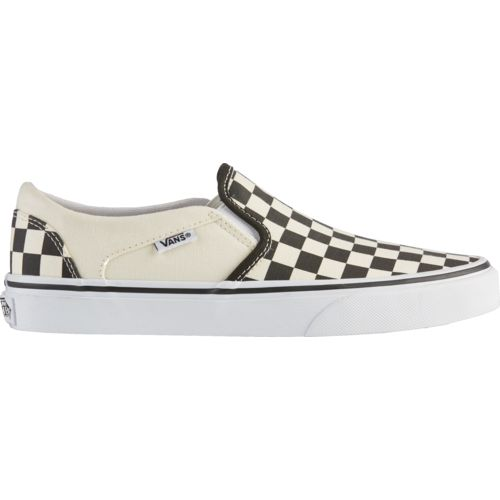 Vans Women's Asher Casual Shoes