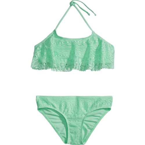 Gossip Girl Kids' Gypsy Breeze Crochet Bikini