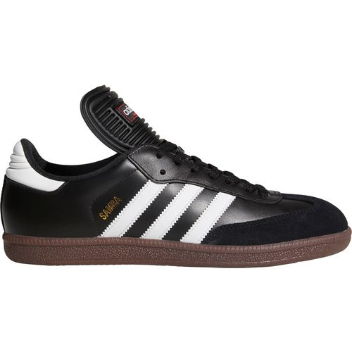 adidas Men's Samba Classic Indoor Soccer Shoes