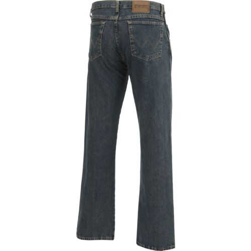 Wrangler Men's Rugged Wear Relaxed Straight Fit Jean - view number 2