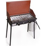 Camp Chef Weekender 2-Burner Propane Tabletop Stove