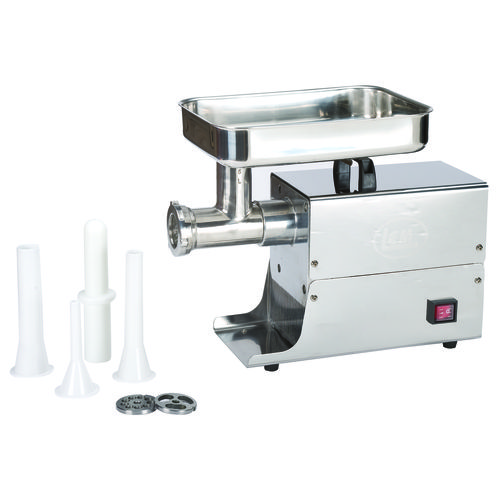 Display product reviews for LEM #5 1/4 HP Electric Grinder
