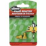 Slime Valve Adapters Presta to Standard 2-Pack - view number 1