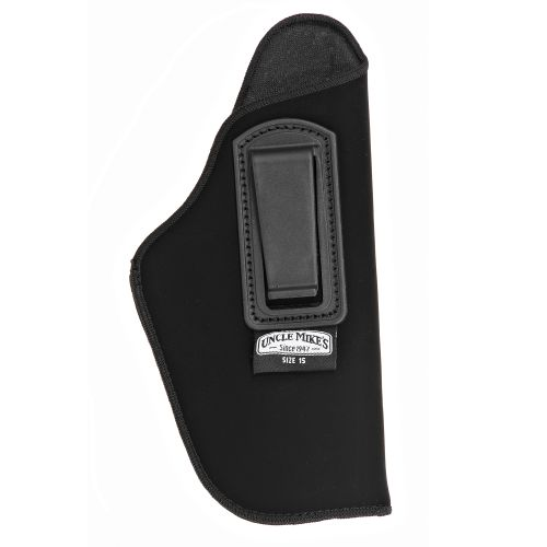 Display product reviews for Uncle Mike's Inside-the-Pant Holster