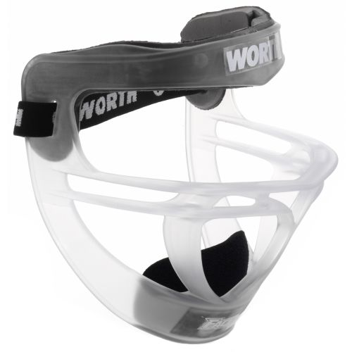 Image for Worth Kids' Fielder's Face Guard from Academy