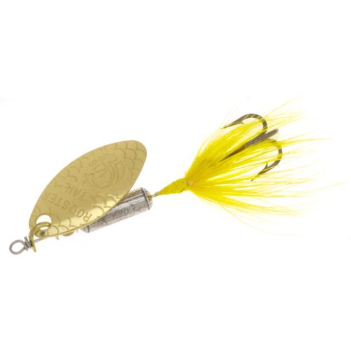 Yakima rooster tail 1 16 oz spinnerbait academy for Rooster tail fishing lure