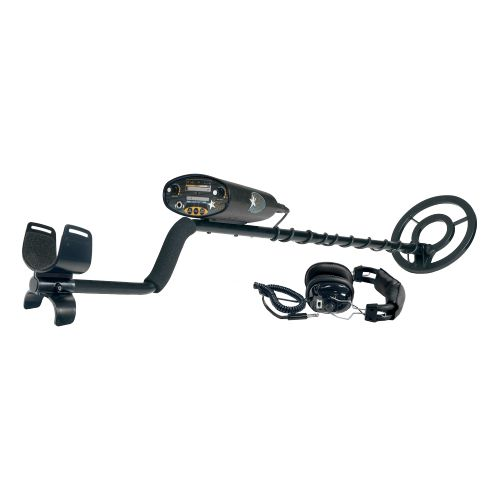 Bounty Hunter Lone Star Metal Detector