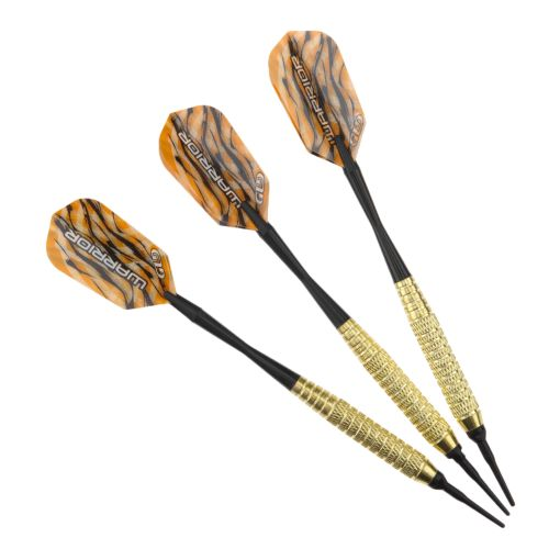 FatCat Warrior 16-Gram Soft-Tip Darts