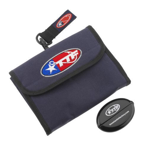 Texas Tackle Factory Angler Wallet