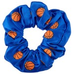 Soffe Dazzle Basketball Hair Scrunch