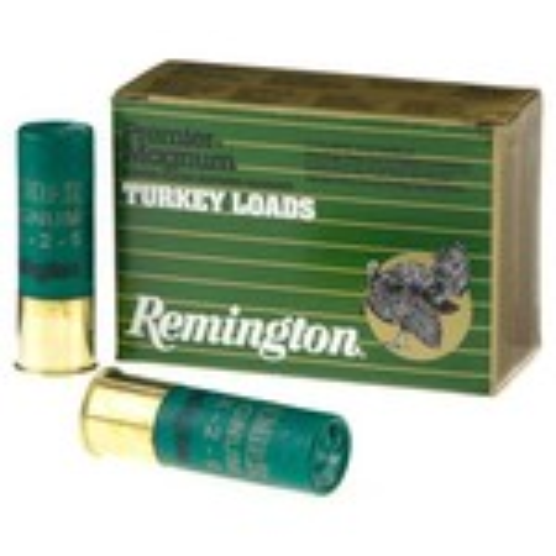 Remington Premier® Magnum 12 Gauge Turkey Loads