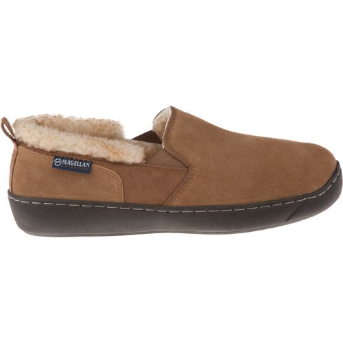 Magellan Footwear Men's Twin Gore Slippers