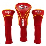 Team Golf Contour Headcovers 3-Pack - view number 1