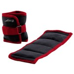 BCG 5 lbs Neoprene Ankle/Wrist Weights - view number 1