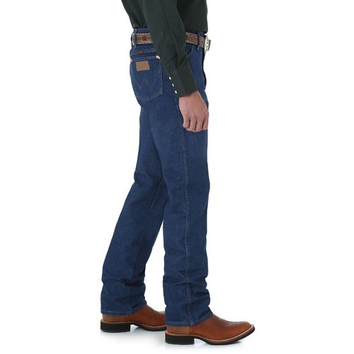 Wrangler Men's Cowboy Cut Slim Fit Jean - view number 3