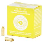 D. T. Systems CCI® 4C22 .22 Caliber Medium Blank Power Loads
