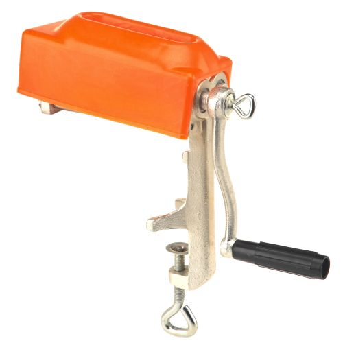 Display product reviews for LEM Clamp-On Meat Tenderizer