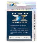 H2O XPRESS™ Premium 8 lb. - 330 yards Monofilament Fishing Line