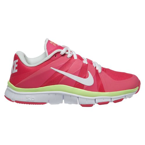 Nike Girls' Free TR5 Running Shoes