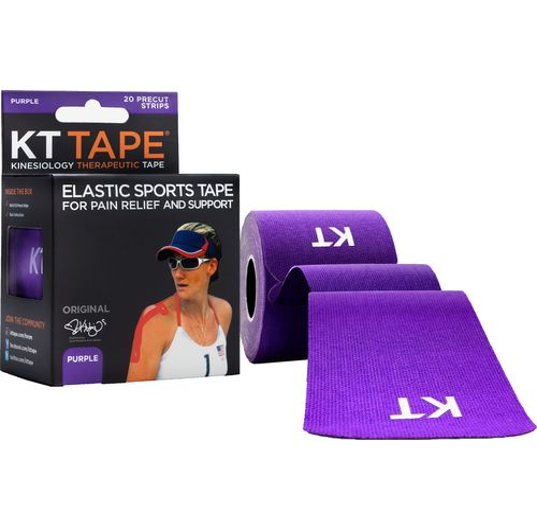 KT Tape Original Precut Strips 20-Pack