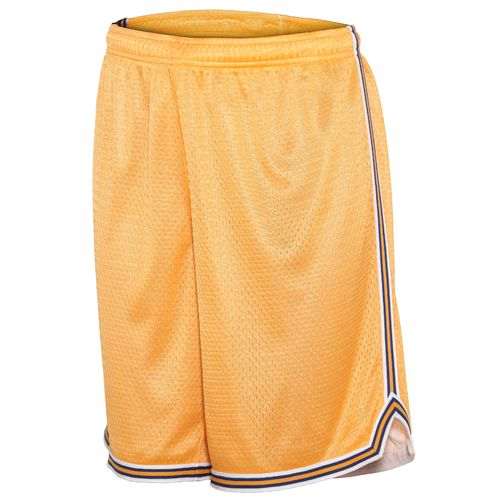 BCG™ Juniors' Taped Mesh Short