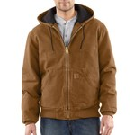 Carhartt Men's Sandstone Active Jacket