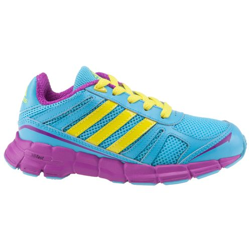 adidas Kids' adifast K Running Shoes