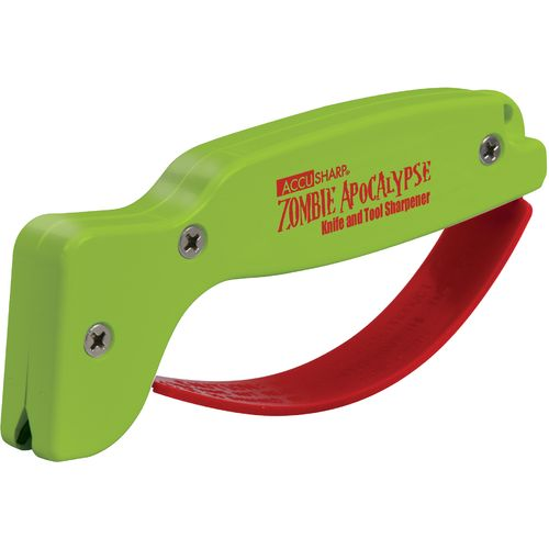 AccuSharp® Zombie Apocalypse Knife and Tool Sharpener