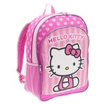 Hello Kitty Girls' Full-Size 16