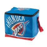 Forever Collectibles™ 12-Pack Big Logo Cooler Bag