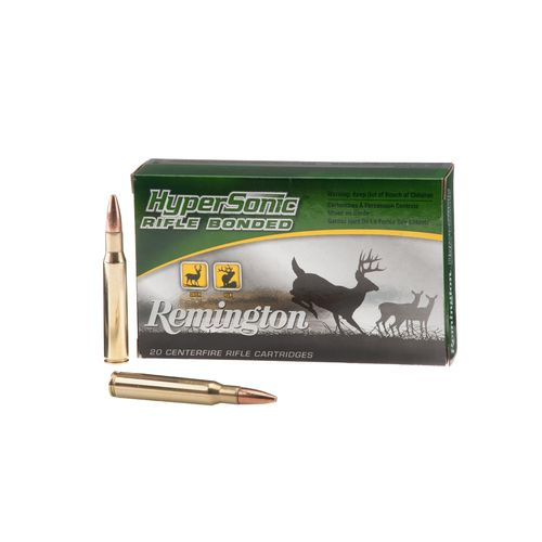 Remington HyperSonic .30-06 Springfield 150-Grain Centerfire Rifle Ammunition
