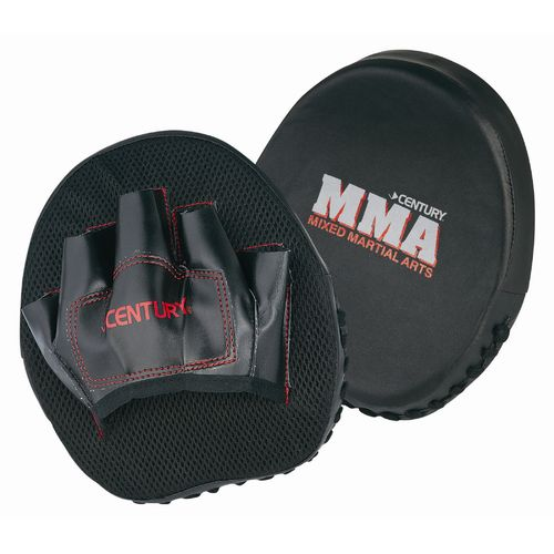 Century® DiamondTech Small Black Punch Mitt