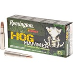 Remington Hog Hammer™ .30 Win 150-Grain Centerfire Rifle Ammunition