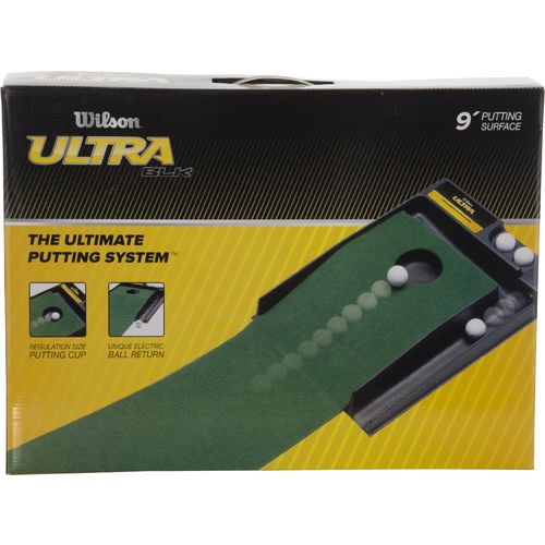 Wilson Ultra™ Ultimate Putting System
