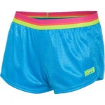 Soffe Juniors' Striped Elastic Short