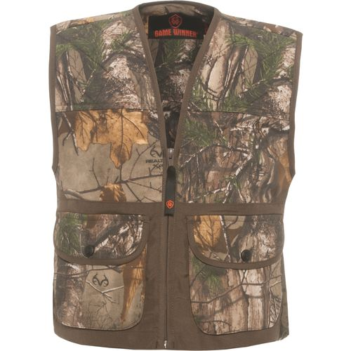 Image for Game Winner® Kids' Camo Vest from Academy