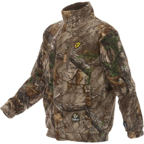 Bone Collector Men s Protec  XT Camo Jacket