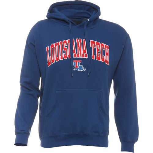 OVB Adults  Louisiana Tech University Pullover Hoodie