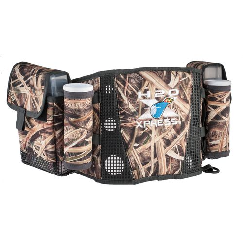 H2O XPRESS™ Quick Draw Camo Wading Belt