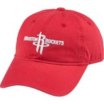 adidas Women's Houston Rockets Slouch Adjustable Cap
