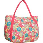 A. D. Sutton Women's Quilted Cotton Tote