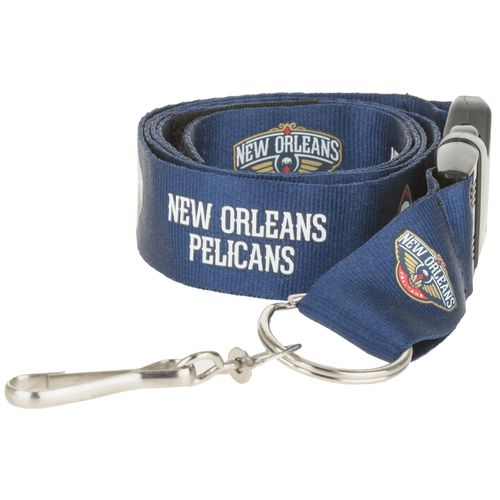 Pro Specialties Group New Orleans Pelicans Lanyard