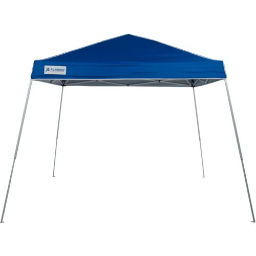 academy sports outdoors easy shade 12 ft x 12 ft shelter - U Shape Canopy 2015