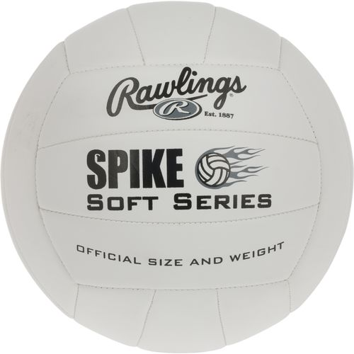 Rawlings® Spike Soft Series Volleyball