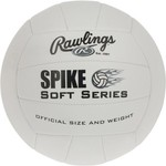 Rawlings Spike Soft Series Volleyball - view number 1