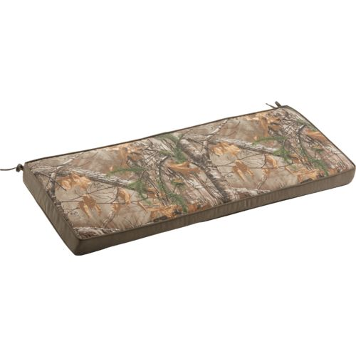 Mosaic Realtree Camo Bench Cushion Academy
