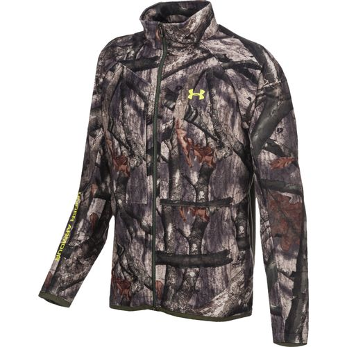Under Armour  Men s ColdGear  Infrared Scent Control Rut Jacket