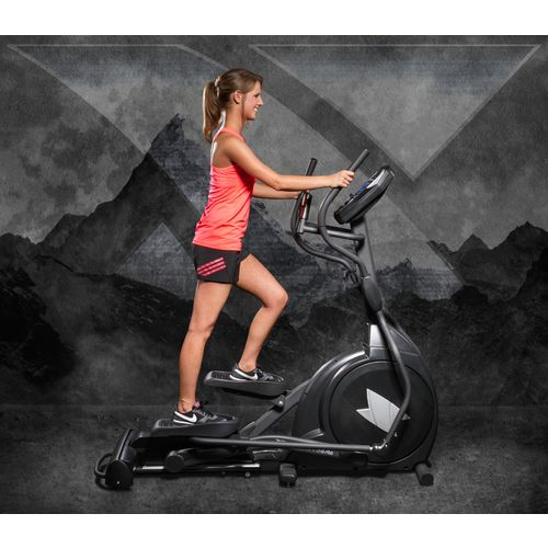 XTERRA Free Style 5.4e Elliptical Trainer - view number 2