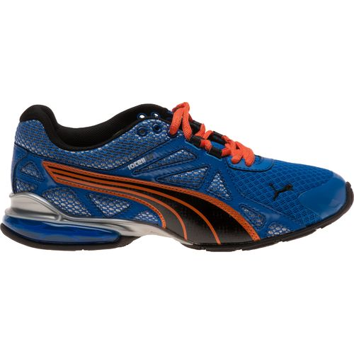 PUMA Boys  Voltaic 5 Jr. Athletic Lifestyle Shoes